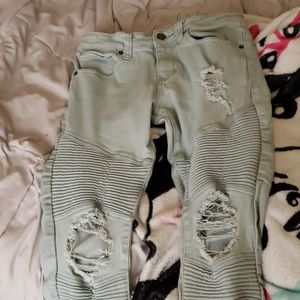 Pacsun guys jeans